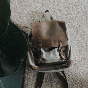 Kelly Moore Bag Pilot backpack